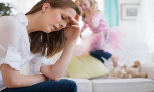 Headaches and Neck Pain while Pregnant- Cause, Treatment and Prevention