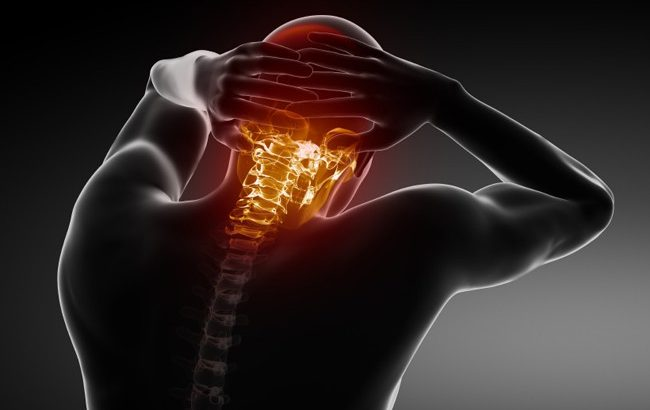 Tips On How To Stop Neck Pain And Dizziness