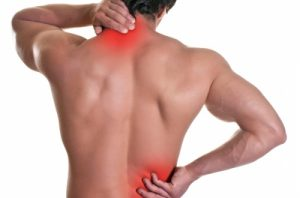 What Causes Pain In The Back Of The Neck ?
