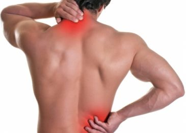 Back Muscle Spasm – The Main Causes and Relief