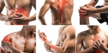 How To Deal With Muscle Pain