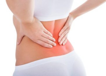 What Does it Feel Like to Have Lower Back Pain