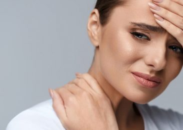 What Happens When Neck Pain Goes Untreated