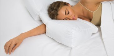 Are Pillows For Neck Pain The Right Solution For You
