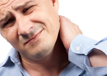 Why Do I Have Sore Neck – Find out All Possible Causes
