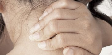 What Groups of People Commonly Get Neck Pain