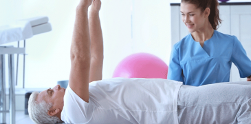 How To Relieve Your Lower Back Pain With Physical Therapy