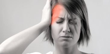 Causes and Treatments Of Neck Pain And Headache