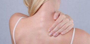 Whiplash Neck Injury – Quick Guide