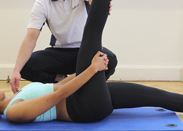 Rehabilitation Tips for a Pulled Quad Muscle Pain