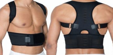 How To Improve Your Posture Using A Back Support Brace