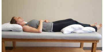 Best Sleeping Positions to Improve your Back Posture