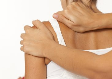 8 Common Options to Treat your Neck Pain