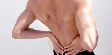 Lower Back Strain Causes and Treatment