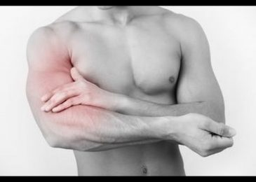 How to Get Rid of Bicep Pain