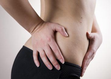 Unexplained Causes of Lower Back Pain Associated with Stomach Pain