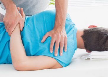When to Get Consulted by a Physiotherapist for Treatment of Back Pain & How to Reduce Your Pain